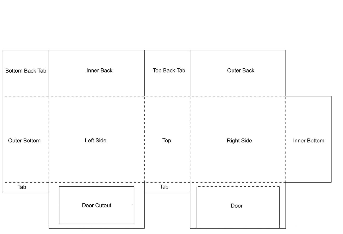 slot car box plans